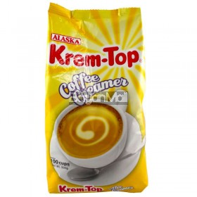 Alaska Krem-Top Coffee Creamer Net Wt. 500g