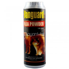 Vanguard Flea Powder 100g