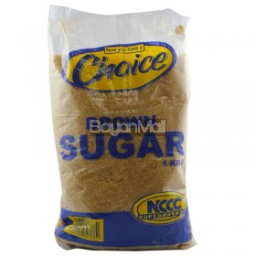 Brown Sugar 1 Kilo
