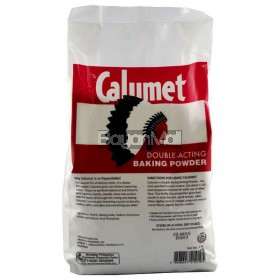 Calumet Double- Acting Baking Powder 1kg