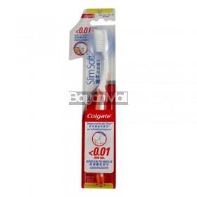 Colgate 0.01 Slim Tip Bristles Compact Head - SOFT 10g
