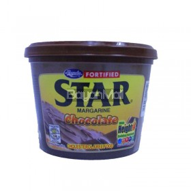 Magnolia Star Margarine Chocolate 250g