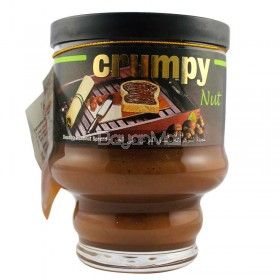 Crumpy Nut - Chocolate Hazelnut Spread 225g