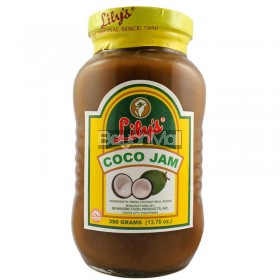 Lily's Coco Jam 390g