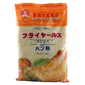 Chef's Mate Fryers Bread Crumbs 230g