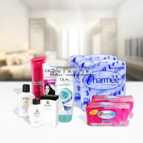 Personal Care Package For Women