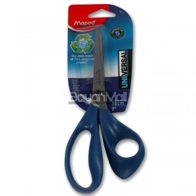 Maped Office Universal Scissors Blue