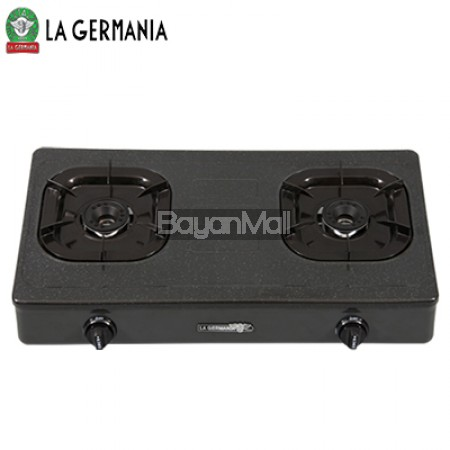 la germania gas stove manual
