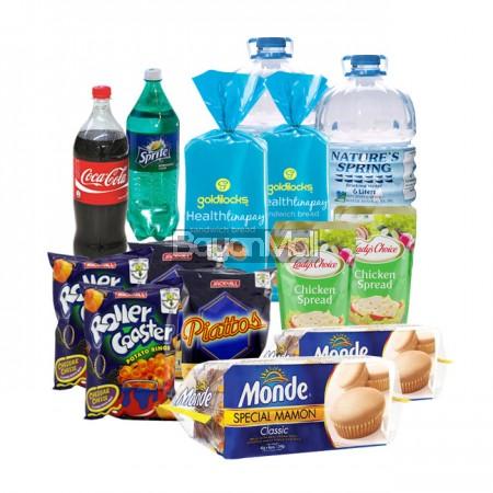 Snacks package 1
