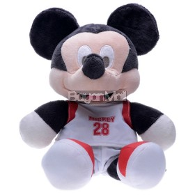 DISNEY MICKEY BASKETBALL SUIT 14 INCH 11F280