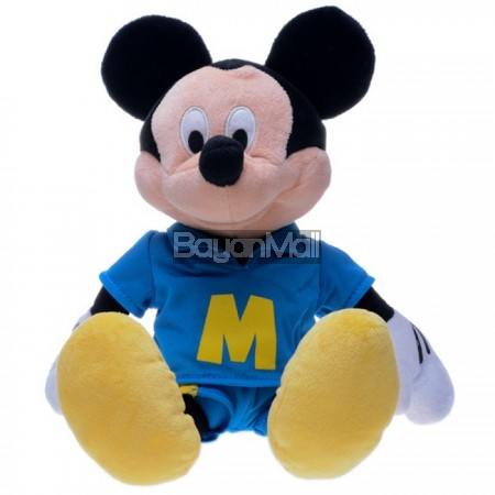 DISNEY MICKEY IN BLUE SHORT 14 INCH 11F308