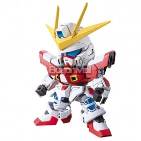 GUNDAM BB396 BUILD BURNING GUNDAM 94368