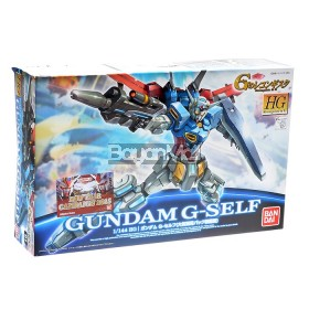 GUNDAM HG 1 144 GUNDAM G SELF ATMOSPHERIC PACK
