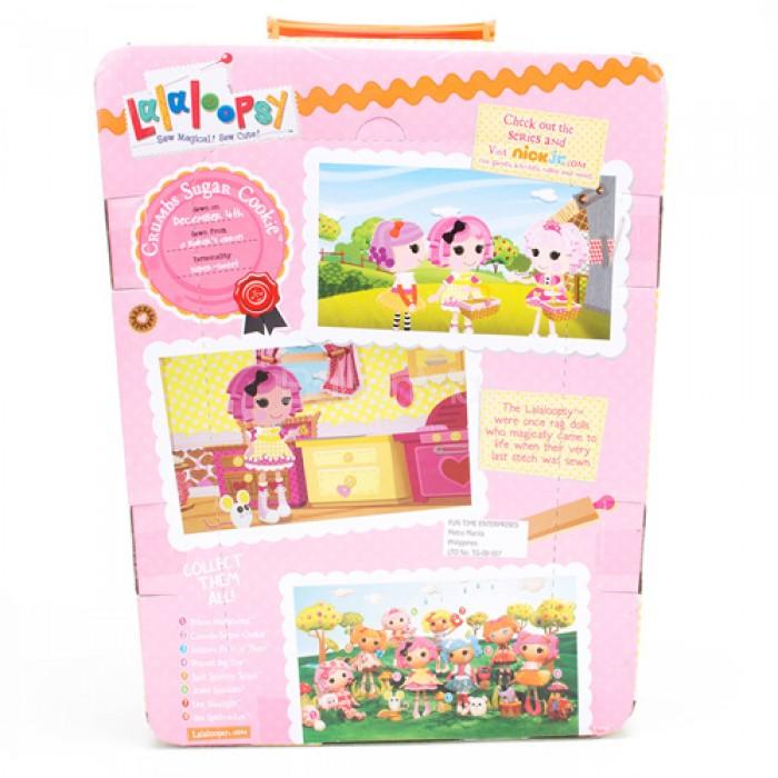 Lalaloopsy Crumbs Sugar Cookie Doll 526278