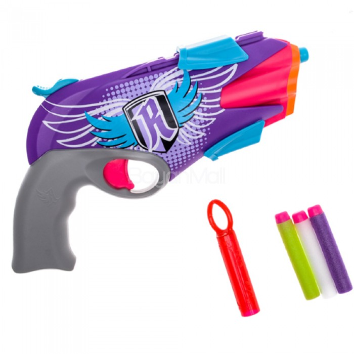 Nerf Rebelle 4 Victory B0475