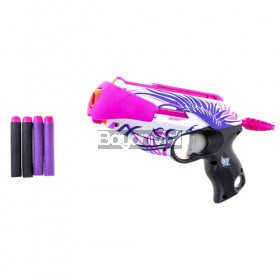 Nerf Rebelle Pink Crush A4739