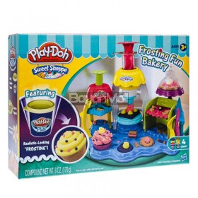 PLAY-DOH FROSTING FUN BAKERY A0318