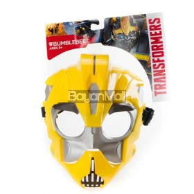 TRANSFORMERS BUMBLEBEE HERO MASK A8000