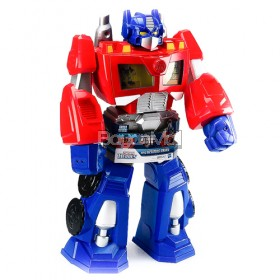 TRANSFORMERS EPIC OPTIMUS PRIME A5671