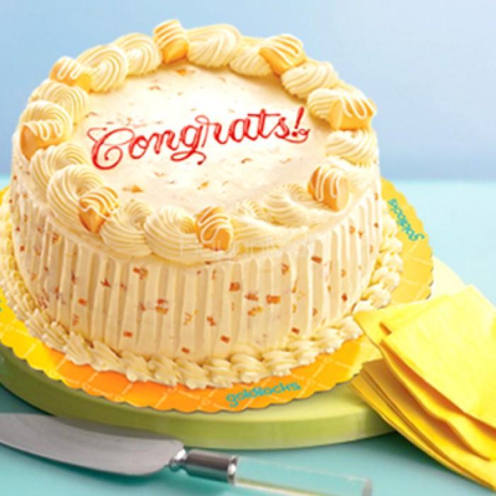 Mango chantilly cake 9 round goldilocks m4hsunfo