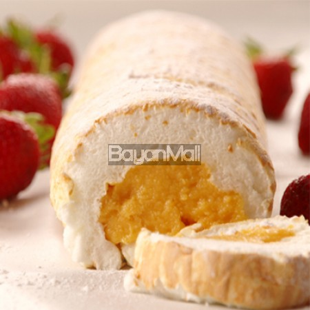"Brazo De Mercedes Whole - 17"" Long - Goldilocks"