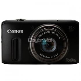 Canon Digital Camera POWERSHOT SX260 HS