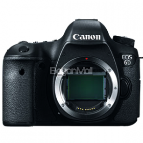 Canon Digital Camera EOS 6D BODY