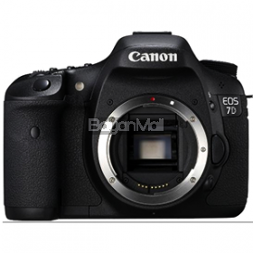 Canon Digital Camera EOS 7D KIT