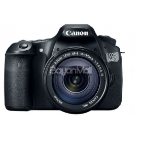 Canon Digital Camera EOS 60D KIT 18-55IS