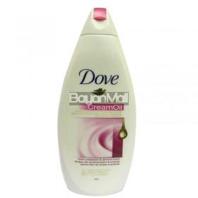 Dove Supreme Cream oil 800ml