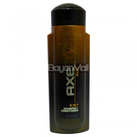 Axe Dual 2in1 Shampoo & Condition 12flo.oz 355ml