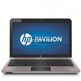 HP Pavilion Notebook 14-B010TU