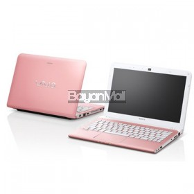 Sony Vaio Notebook SVE11136CV
