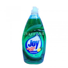 Joy Complete Clean Kalamansi Dishwashing Liquid 800mL