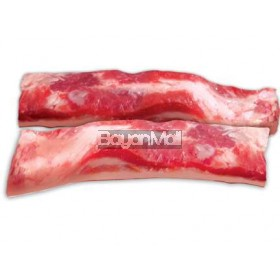 Pork Belly (Per Kilo) - Fresh Meat