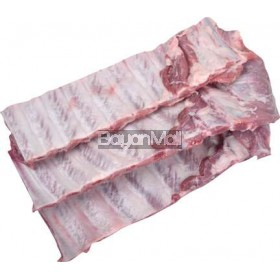 Pork Special Ribs (Per Kilo) - Fresh Meat