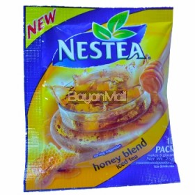 Nestea Honey Blend Iced Tea 1L Pack 25g