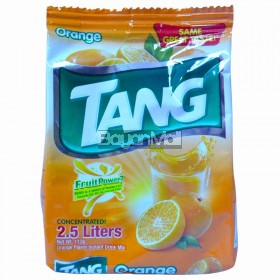 Tang Orange Instant Drink Mix 113g