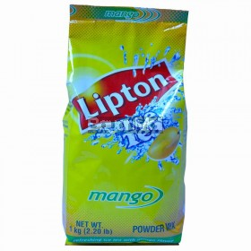 Lipton Ice Tea Mango Powder Mix 1kg