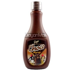 Goya Choco Syrup ( Great For Baking) 350ml