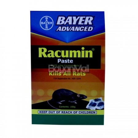 Bayer Advanced Racumin Paste 100g