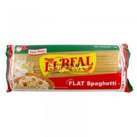 El Real Flat Spaghetti Net Wt. 1kg.