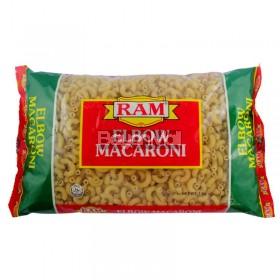 Ram Elbow Macaroni Net Wt. 1kg.