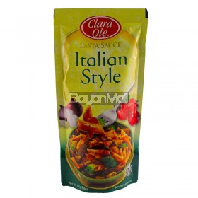 Clara Ole Pasta Sauce Italian Style Net Wt. 250g