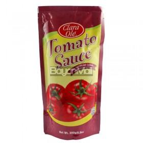 Clara Ole Tomato Sauce Net Wt. 250g