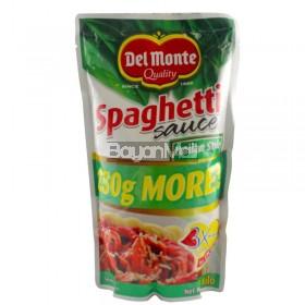 Del Monte Quality Spaghetti Sauce Italian Style Net Wt. 1kg