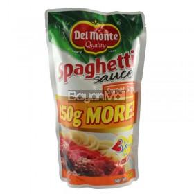 Del Monte Quality Spaghetti Sauce Sweet Style Net Wt. 1kg