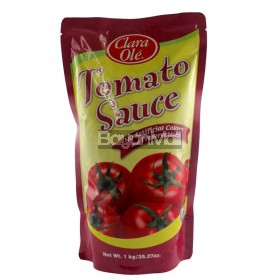 Clara Ole Tomato Sauce Net Wt. 1kg