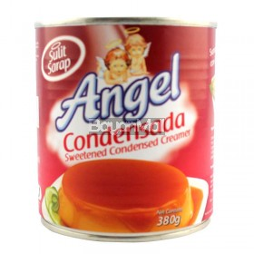 Angel Condensada Sweetened Condensed Creamer Net Cont. 380g