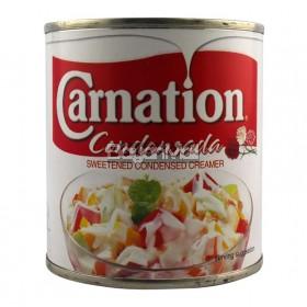 Carnation Condensada Sweetened Condensed Creamer 300ml (387g)